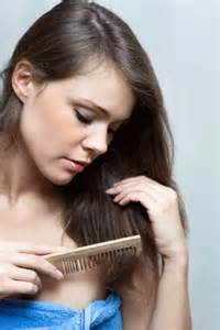 Healthy Hair - Beauty Tips for Hair