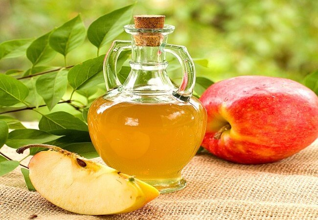 Natural Skin Care - Apple Cider Vinegar for Beauty