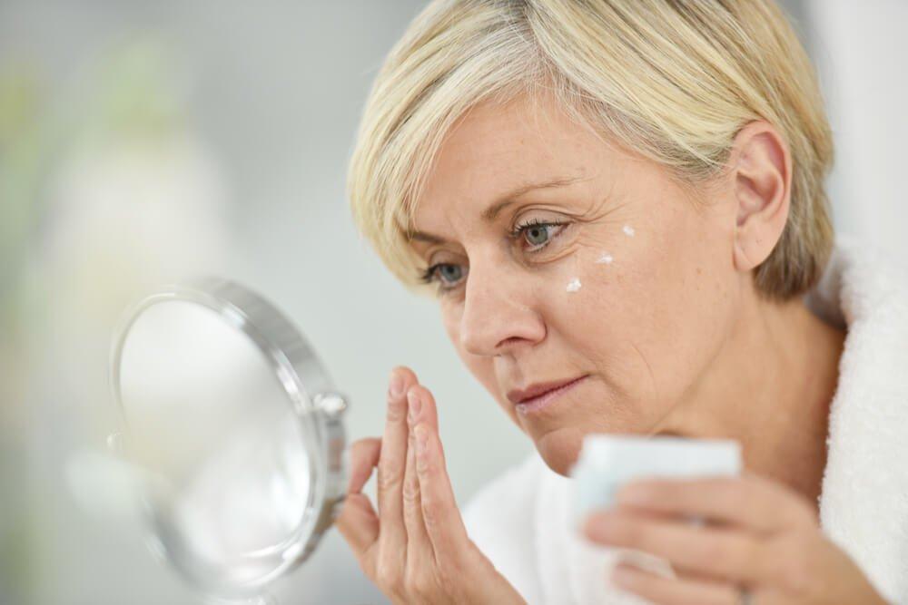 anti aging age spots