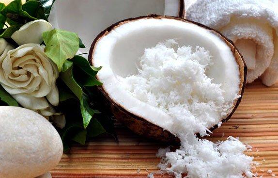 10 Beauty Tips - Coconut Oil For Beauty