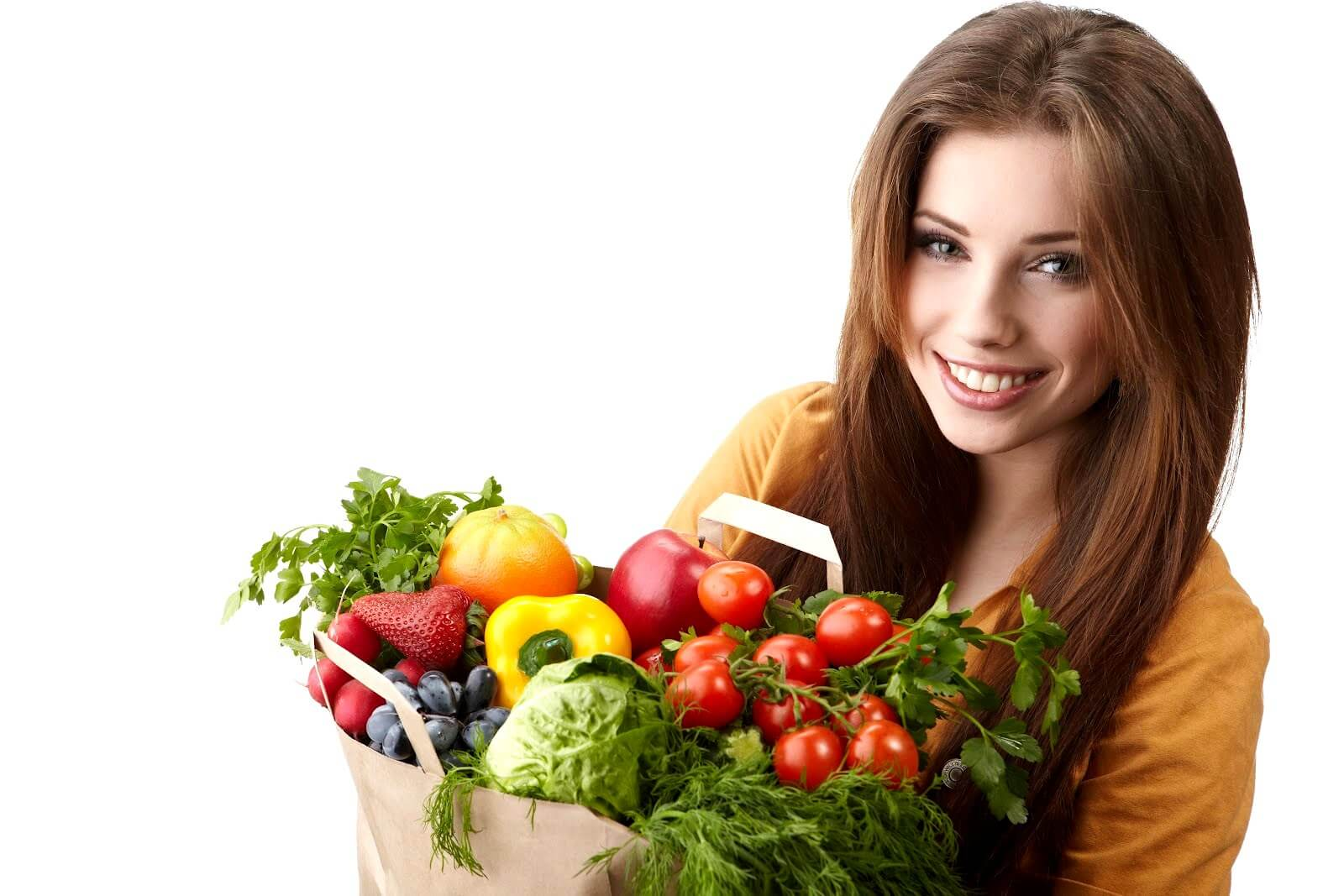 Natural Skin Care - Healthy Eating For Beautyful Skin