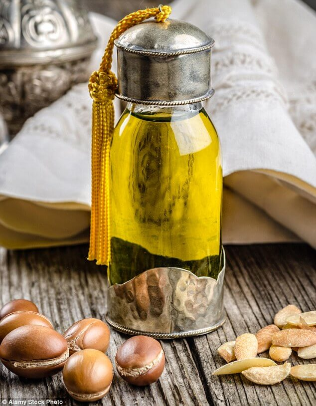 Argan Oil For Skin Care Will Make You Wonder