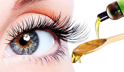 Natural skin care castor oil