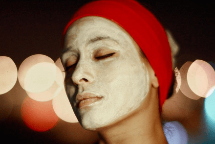 face masks for firm skin