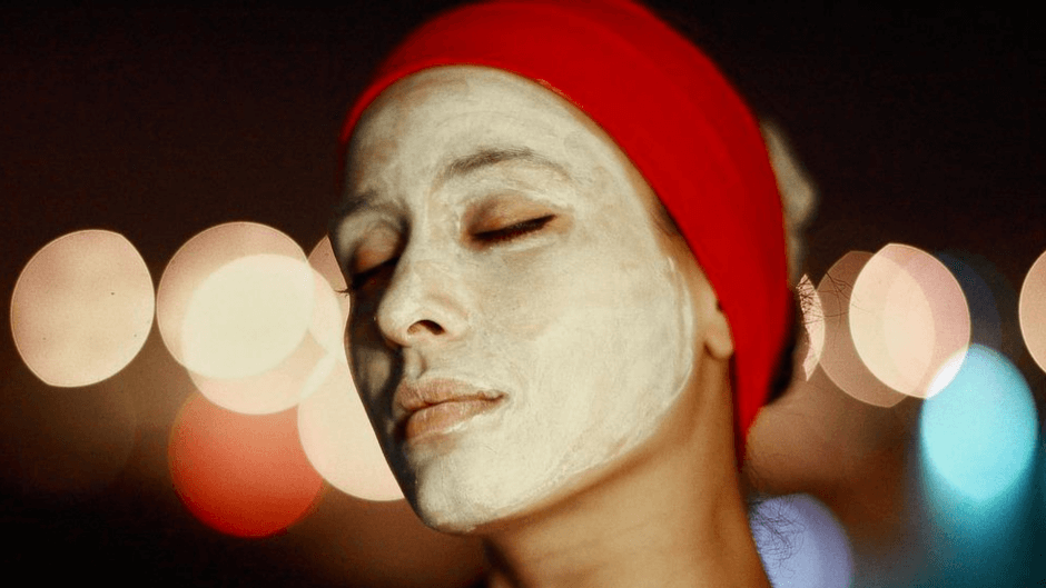 face masks for firm skin
