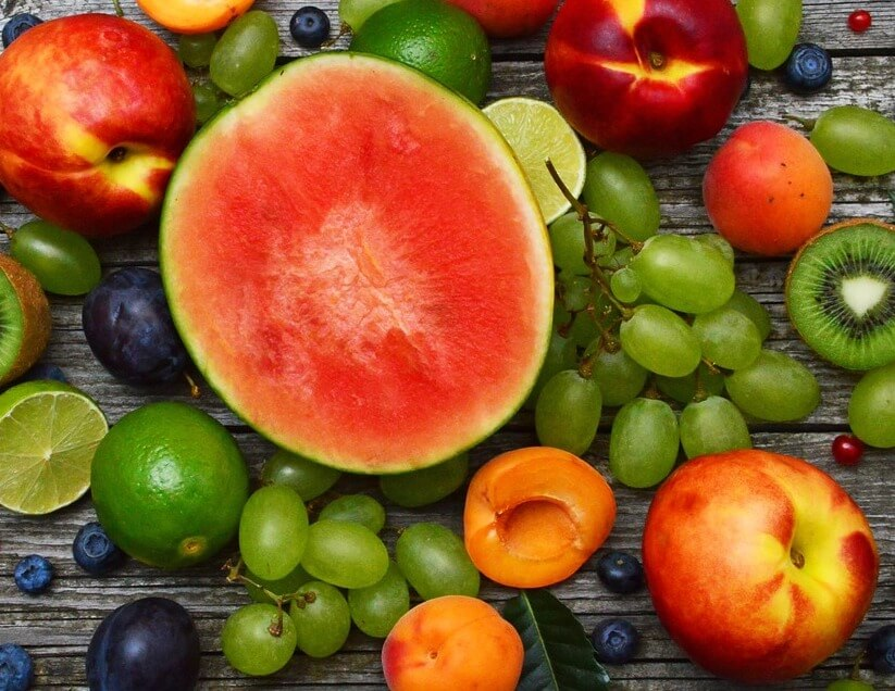 signs of nutrient deficiency